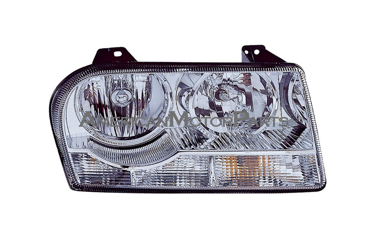 05-09 Chrysler 300 RH Headlight