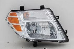 08-09 Nissan Pathfinder RH Headlight