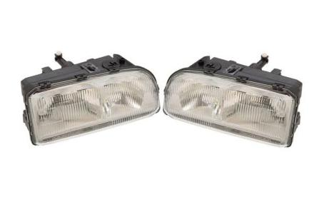94-97 Volvo 850 Dual Bulb Headlights